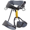 Black Diamond Solution Climbing Belt Men grey